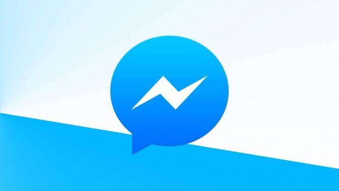 La aplicación de chat Messenger acostumbra a sorprender a sus usuarios con mini juegos. (Foto: Hemeroteca PL).