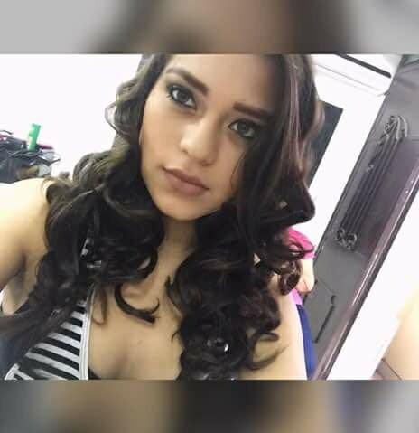 Leslie Rocío Patzán Lara está desaparecida desde la semana pasada. (Foto: Cortesía)