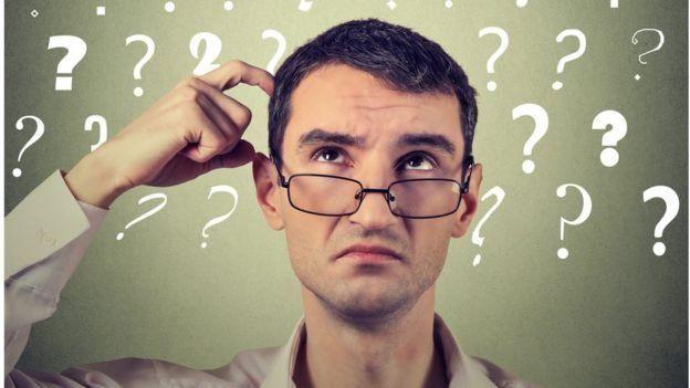Los métodos mnemónicos son muy útiles para memorizar listas largas de información. (Foto, Getty Images)