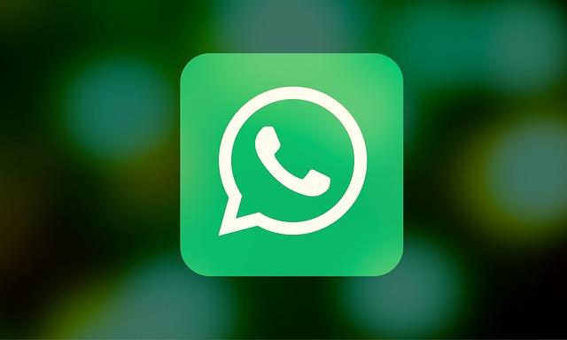WhatsApp es el servicio de mensajería más popular. Tiene más de 1 mil millones de usuarios en todo el planeta. (Foto: Hemeroteca PL).