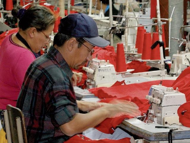 Las Mipymes, según autoridades del Ministerio de Economía, pueden dinamizar la economía mediante políticas que las desarrollen. (Foto, Prensa Libre: Hemeroteca PL).
