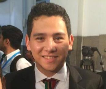 José Manuel Morales, hijo del Presidente, habría simulado un evento de cotización en el Registro General de la Propiedad. (Foto Prensa Libre: HemerotecaPL)