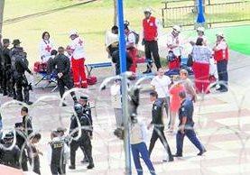 La PDH informó que cinco niños se escaparon del Hogar David Remar, en Chimaltenango. (Foto Prensa Libre: Hemeroteca PL)