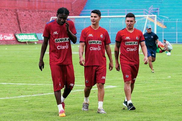 Marvin Ávila, está listo para enfrentar una nueva final. (Foto Prensa Libre: Marcela Morales)