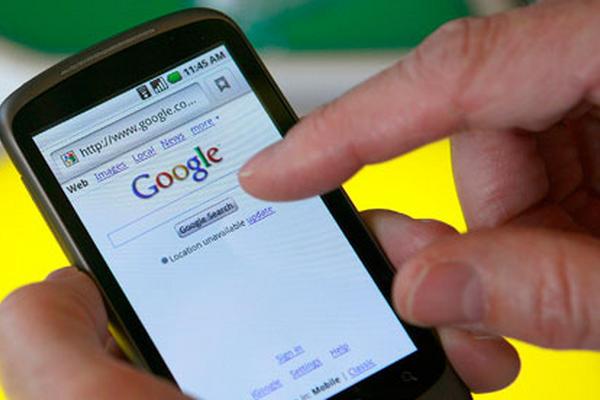 La mayoría de teléfonos inteligentes en el mercado utilizan Android.