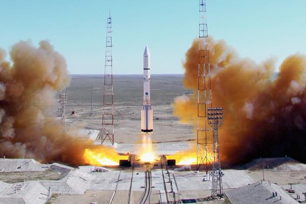 Afbeeldingsresultaat voor satélite mexicano en rusia