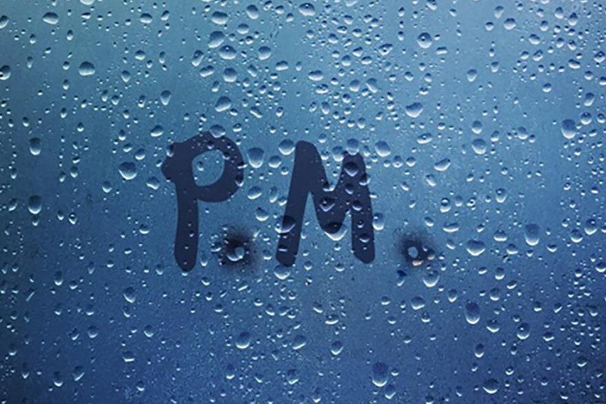 La nueva  producción de la banda se titula P.M. e incluye cinco temas.