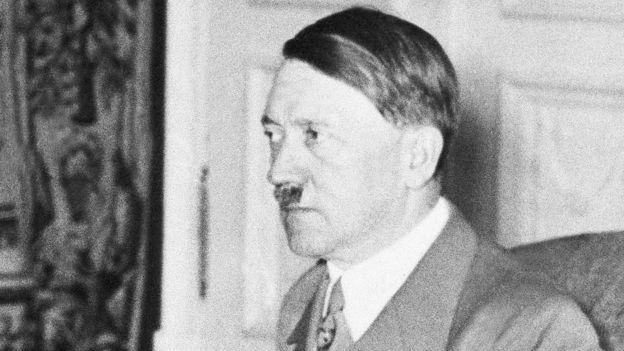 """Adolf Hitler tenía un especial interés en las reservas de petróleo mexicanas, según el libro """"Los nazis en México"""". AP"""