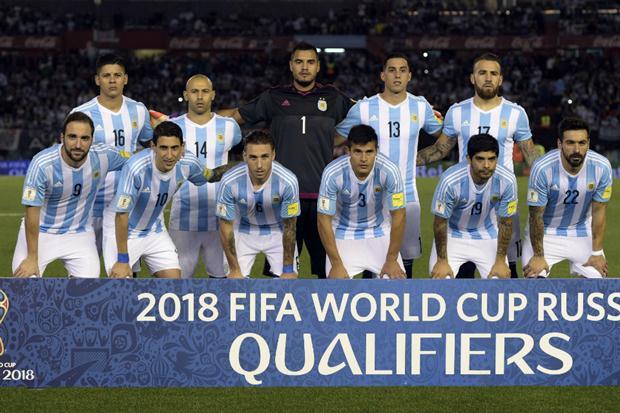 La selección de Argentina recibirá a Chile en el estadio Monumental y ya no en la Bombonera. (Foto Prensa Libre: Hemeroteca)