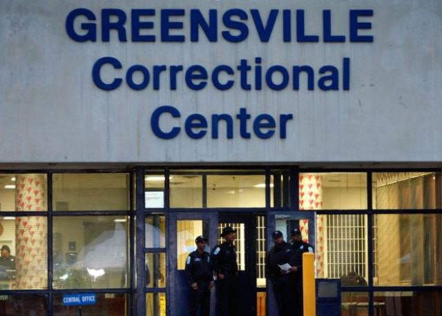 Frank Weiland ha presenciado cuatro ejecuciones en la cárcel de Greensville Virginia. GETTY IMAGES