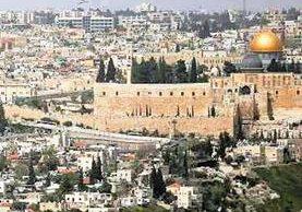 Israel trata de aumentar la producción de vivienda. (Hemeroteca PL)