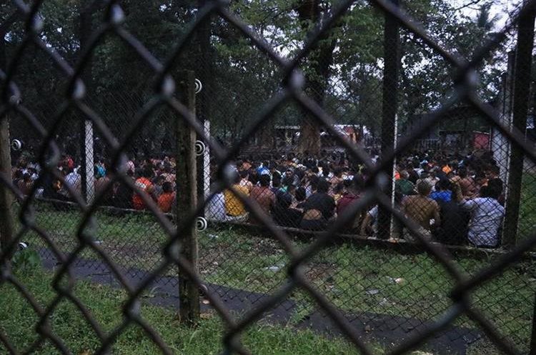 Riña en prisión de Guatemala deja 7 muertos