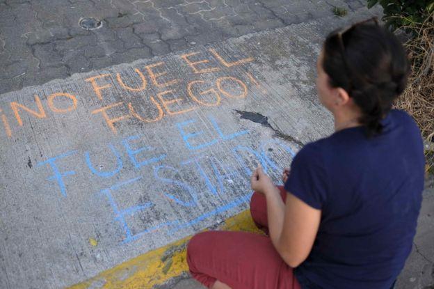 Además de la investigación por lo ocurrido el 8 de marzo, también sigue en marcha las indagaciones para esclarecer si existió trata en el interior del Hogar Seguro Virgen de la Asunción de Guatemala.