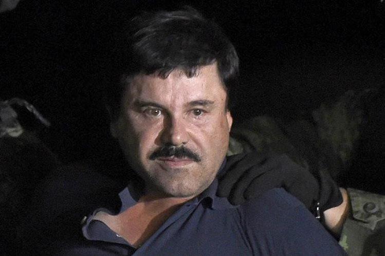 Fiscales en Nueva York temen que 'El Chapo' ataque a sus abogados