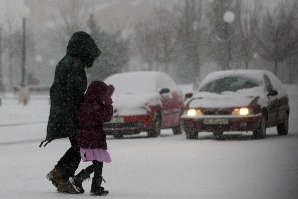 """<p>Un hombre de Nueva York olvidó a su bebé de año y medio en el asiento trasero de su auto.<br _mce_bogus=""""1""""></p>"""