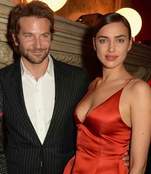 Bradley Cooper e Irina Shayk comenzaron su relación en el 2015. (Foto Prensa Libre: hola.com)