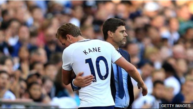 Los jugadores destacan el trato humano que tiene el entrenador argentino. (Foto Prensa Libre: BBC Mundo)