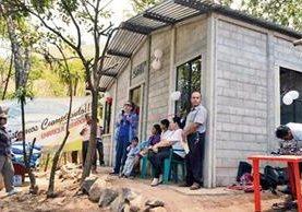 Organización y   comuna entregan  vivienda a la familia Polanco Álvarez, en Nueva Santa Rosa.