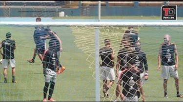 Antigua GFC obligada a ganar