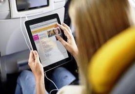 Las compras en línea serán reguladas en el país comprador. (Foto Prensa Libre: multimedia.com)