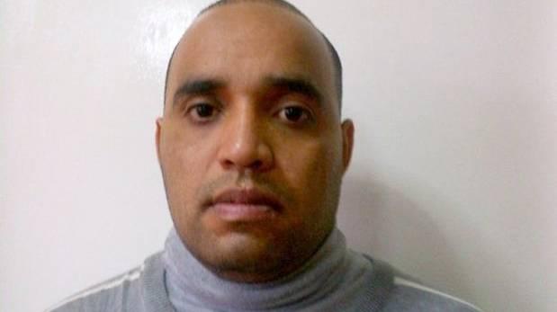 Foto de archivo de Gerson Gálvez. (Foto: Agencias).