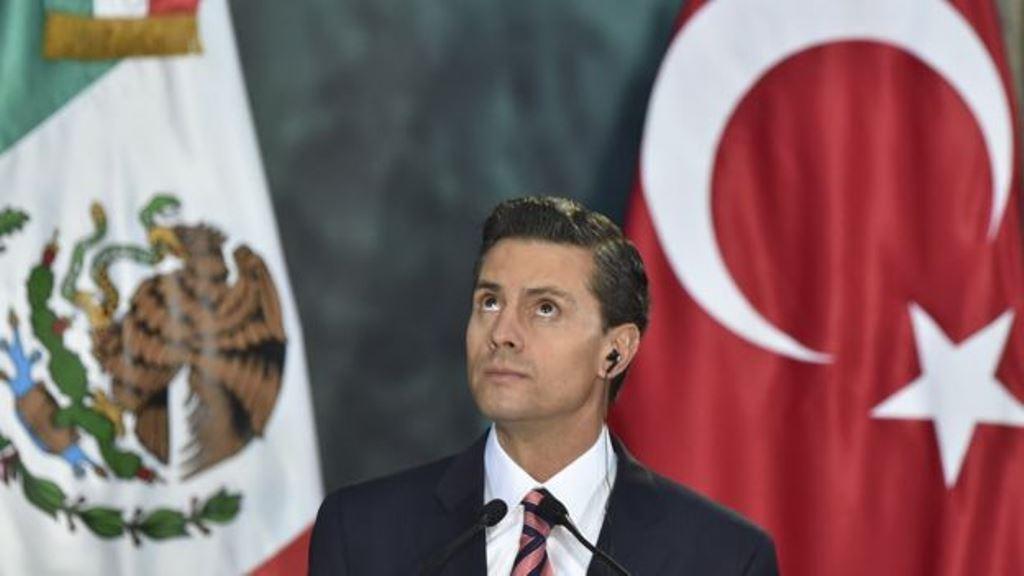 La presencia de Turquía en América Latina es cada vez más notoria. AFP