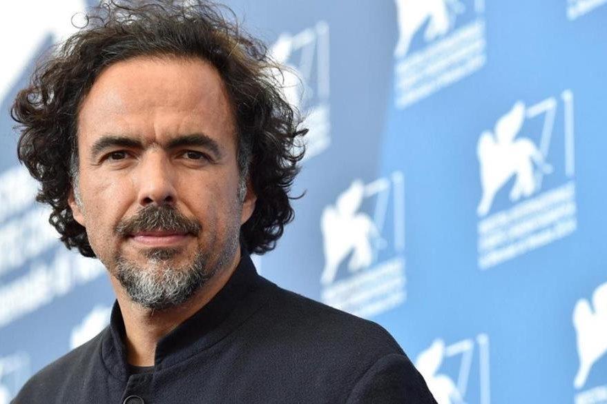 Iñárritu compite en los Globos de Oro con su película The Revenant. (Foto Prensa Libre: Hemeroteca PL)