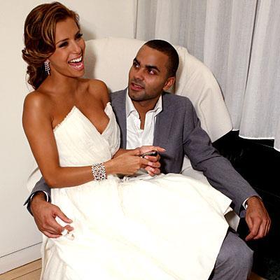 La boda entre Parker y Longoria fue una de las más llamativas de Hollywood. (Foto Prensa Libre: Hemeroteca)