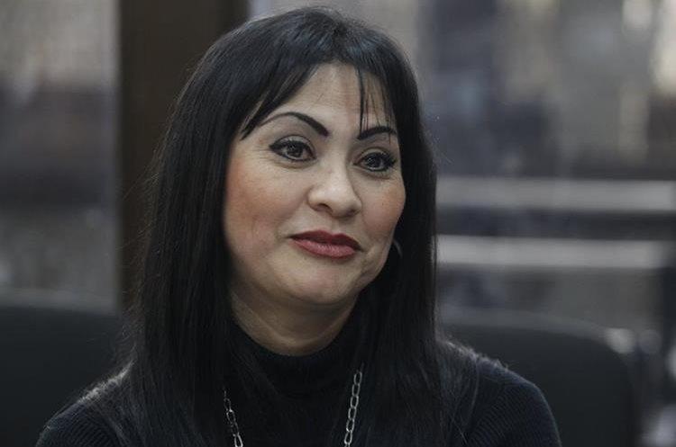 En el 2015, alias la Patrona recibió una pena de 94 años de prisión.