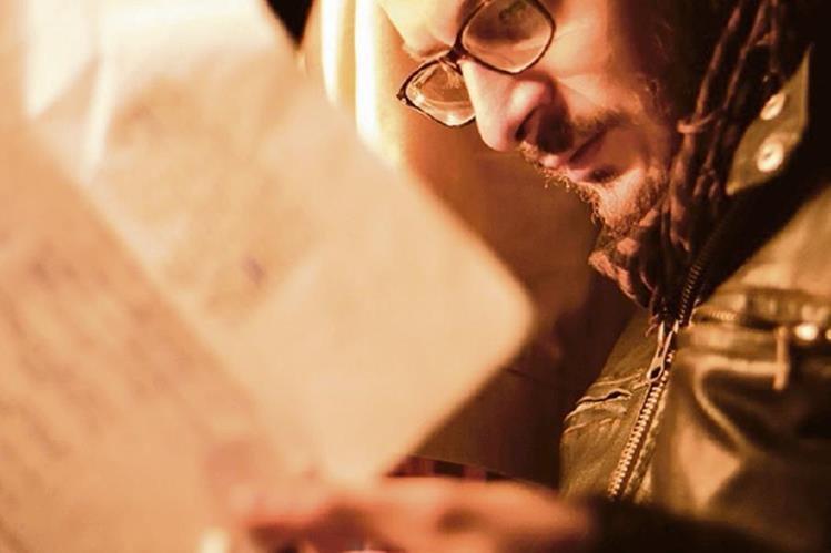 El cineasta Chris Kummerfeld presenta su ópera prima, titulada Hunting Party.