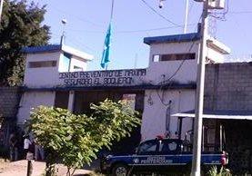 <p>En la cárcel de El Boquerón, en Cuilapa, Santa Rosa, hay 456 internos, la mayoría de ellos pandilleros. (Foto Prensa Libre: Oswaldo Cardona).</p>