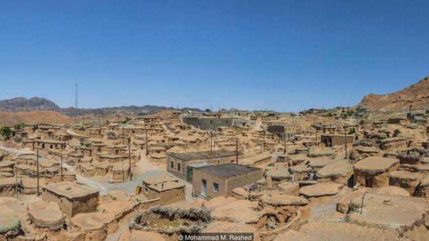 Majunik está ubicada en la provincia de Jorasán del Sur.