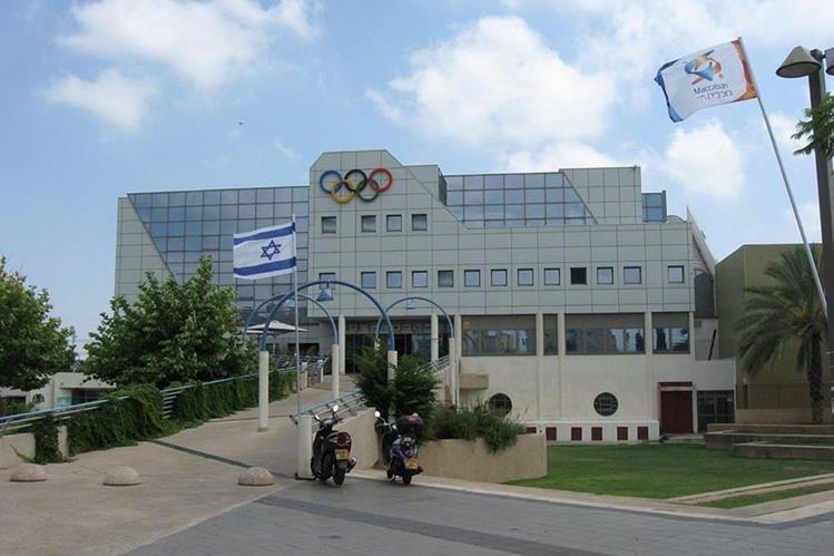 La delegación de Israel que viajará a Río de Janeiro es la mayor de toda su historia en los Juegos Olímpicos. (Foto Prensa Libre: COI)