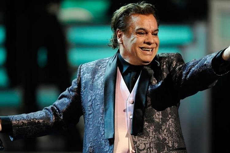 La muerte del cantautor mexicano Juan Gabriel, en agosto, conmocionó a Latinoamérica, al igual que el de otros artistas con mucho talento. (Foto: Hemeroteca PL).