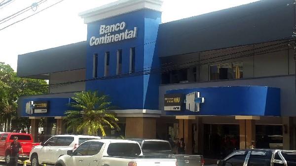 El Ministerio Público de Honduras decomisa empresas del Grupo Continental.