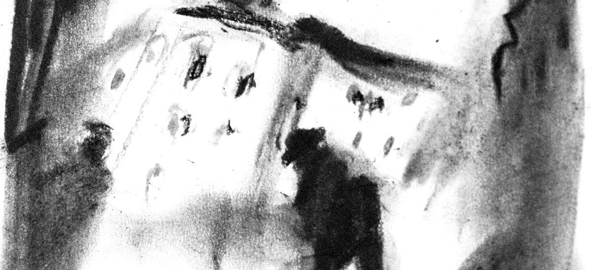 Cada capítulo de la novela está ilustrado por Juan Carlos Calderón.