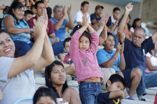 <p>Guatemala figura entre uno de los países más felices del mundo. (Foto Prensa Libre: Archivo)</p>