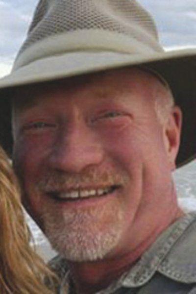 <em>Gene Palmer, empleado de la cárcel, fue detenido bajo sospecha de complicidad en la fuga que tuvo lugar el 6 de junio. (Foto Prensa Libre: Internet).</em>