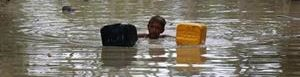 Birmania pide ayuda por inundaciones.