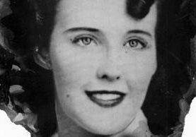 El asesinato de Elizabeth Short, conocida como la Dalia Negra, es uno crímenes irresueltos más fascinantes en Estados Unidos. LOS ANGELES PUBLIC LIBRARY