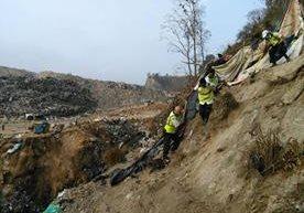 Cuerpos de socorro trabajan para encontrar a más de 18 desaparecidos.