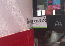 El restaurante fue cerrado temporalmente mientras se hace la investigación. (Foto: hola-atizapan.com).