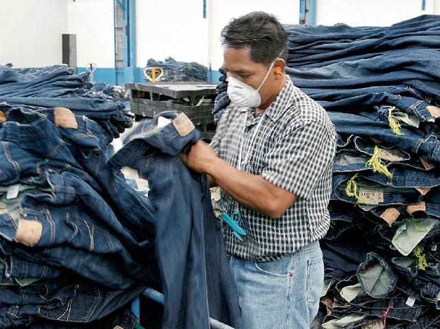 La producción de Guatemala crecerá este año 3.3%, según la estimación que dio a conocer ayer el Fondo Monetario Internacional, en Washington D.C.