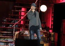 Ricardo Arjona es uno de los íconos de la música en Latinoamérica y ahora bromeó en un video. (Foto Prensa Libre: Hemeroteca PL)