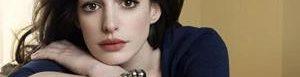 Hathaway tiene tres meses de embarazo.