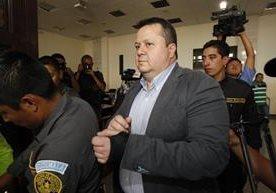 Tribunal de Mayor Riesgo A emite penas entre 50 y 53 años a culpables.