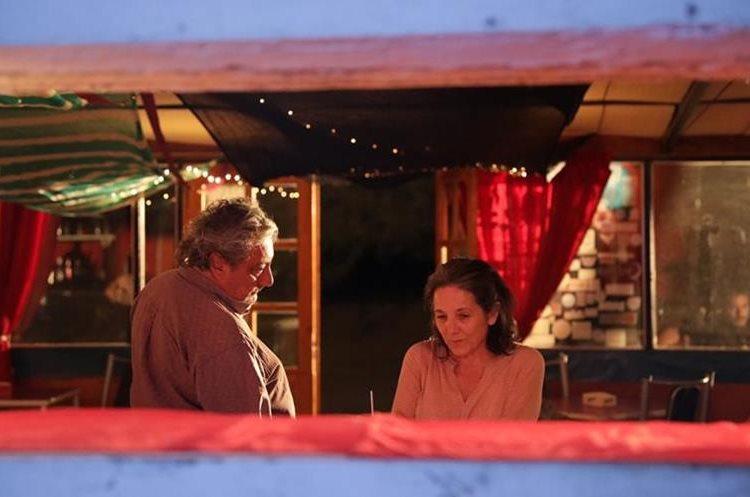 La novia del desierto es una de las películas latinas que competirá en Cannes. (Foto Prensa Libre: Cortesía Alejo Crisóstomo)