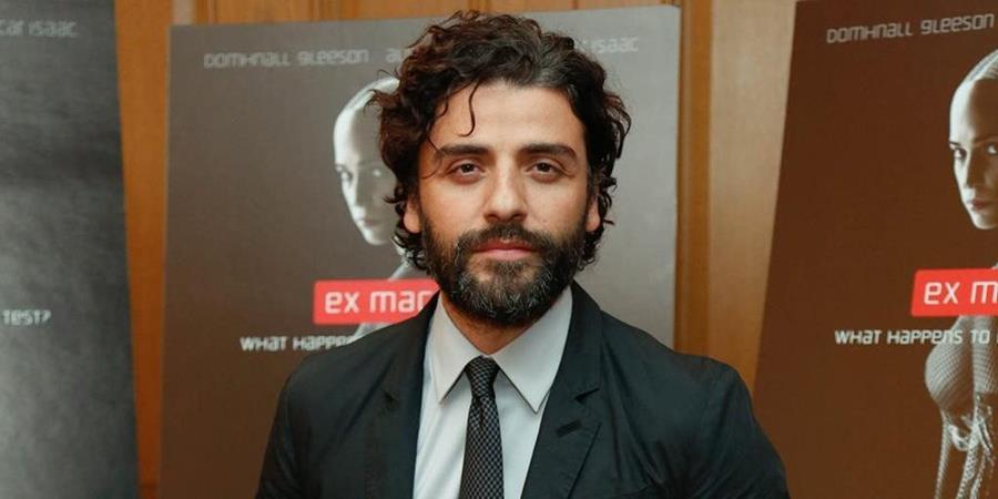 El actor guatemalteco Óscar Isaac es uno de los latinos que más ha destacado en Hollywood. (Foto Prensa Libre: EFE).