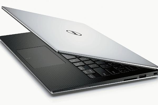 La XPS 13 Developer Edition destaca por su diseño delgado, liviano y minimalista.