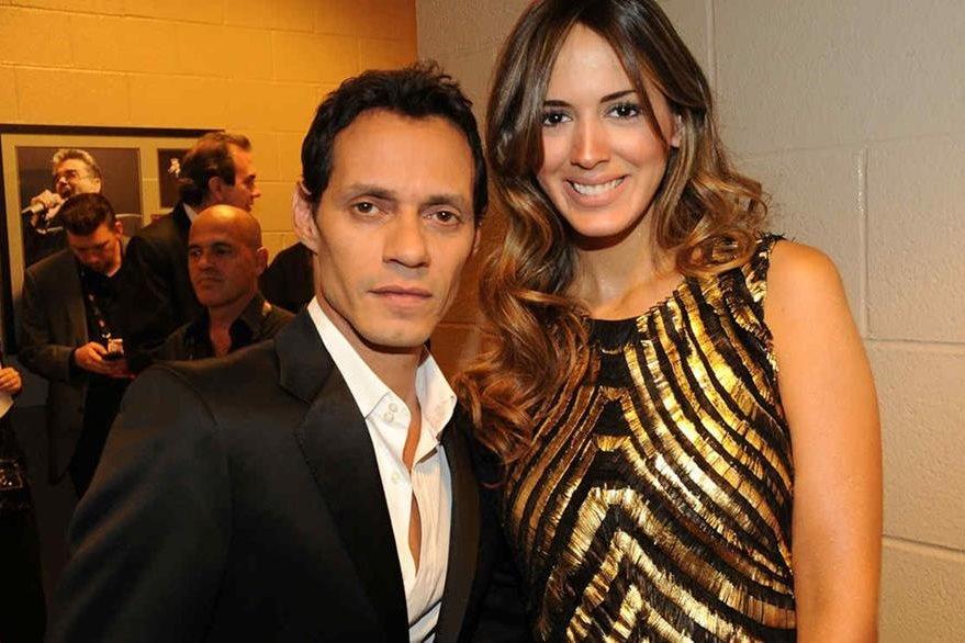 Este domingo, Anthony y De Lima anunciaron que están en proceso de divorcio. (Foto Prensa Libre: Getty Images).